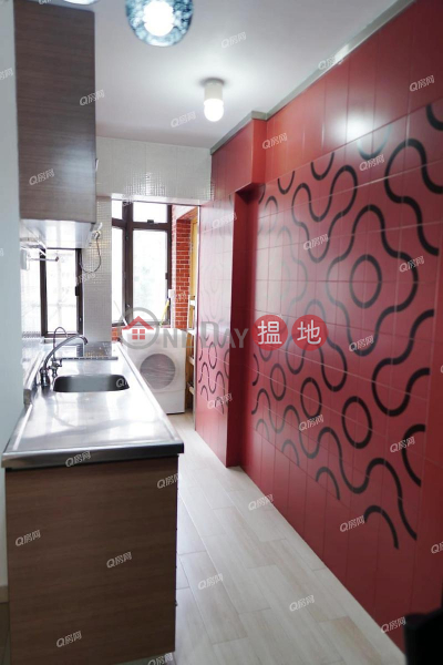 Property Search Hong Kong | OneDay | Residential | Sales Listings Fook Kee Court | 1 bedroom Mid Floor Flat for Sale
