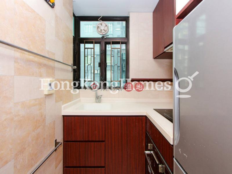 碧濤花園一房單位出租|15銀臺路 | 西貢香港|出租HK$ 23,000/ 月