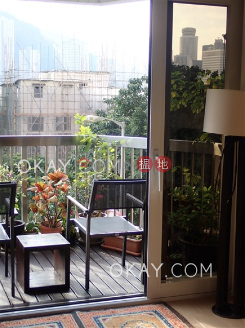 Efficient 3 bedroom with balcony | For Sale|Ventris Place(Ventris Place)Sales Listings (OKAY-S121944)_0