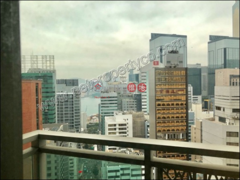 High efficiency 3 rooms apartment for lease 22 Johnston Road | Wan Chai District | Hong Kong, Rental HK$ 39,000/ month