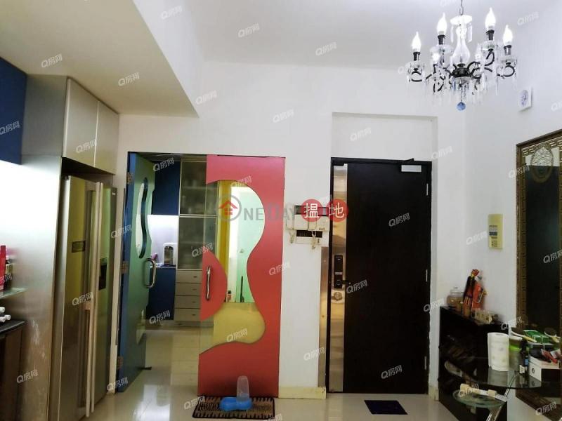 豪宅地段,名牌校網,環境優美,品味裝修《快樂大廈買賣盤》-42麥當勞道   中區-香港出售-HK$ 3,880萬