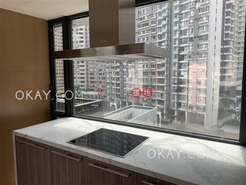 Property Search Hong Kong | OneDay | Residential, Sales Listings | Unique 2 bedroom on high floor with balcony | For Sale