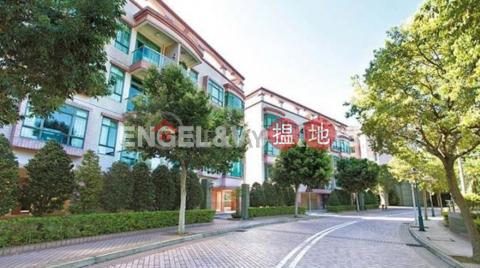 2 Bedroom Flat for Rent in Tai Po Kau|Tai Po DistrictEmerald Palace(Emerald Palace)Rental Listings (EVHK61534)_0