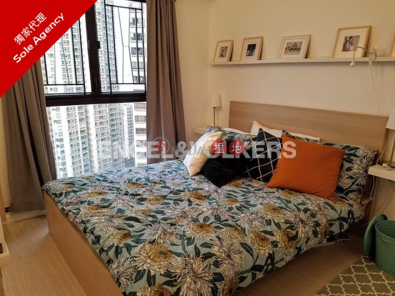 3 Bedroom Family Flat for Rent in Mid Levels West | Primrose Court 蔚華閣 Rental Listings