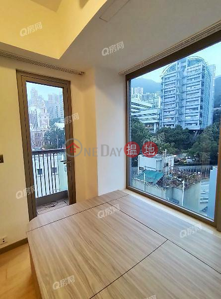 Property Search Hong Kong | OneDay | Residential, Rental Listings | High West | 1 bedroom Mid Floor Flat for Rent