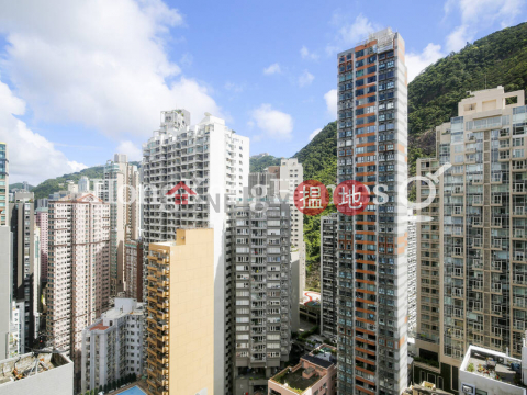 3 Bedroom Family Unit for Rent at Robinson Place|Robinson Place(Robinson Place)Rental Listings (Proway-LID146772R)_0