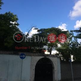 律倫街3號,九龍塘, 九龍