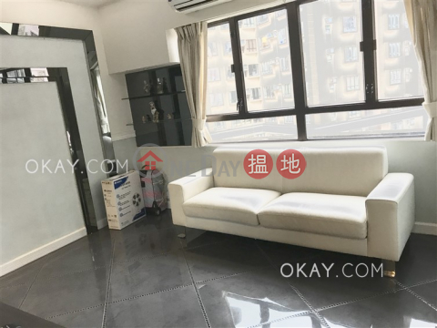 Gorgeous 3 bedroom on high floor | For Sale|Roc Ye Court(Roc Ye Court)Sales Listings (OKAY-S79593)_0