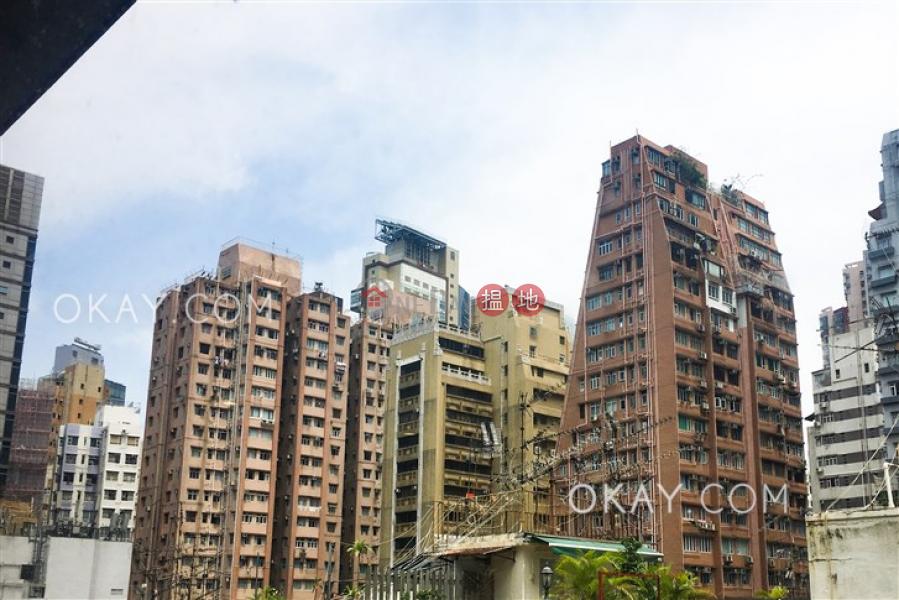 1房1廁,極高層《西街45-47號出租單位》|45-47西街 | 中區-香港|出租|HK$ 26,500/ 月