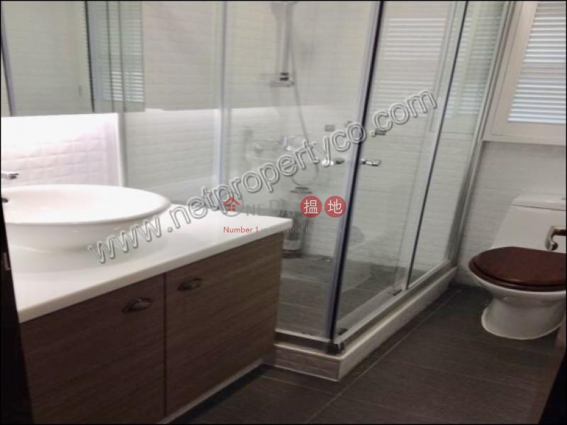 Apartment for Rent - MLC|中區靜安居(Escapade)出租樓盤 ()