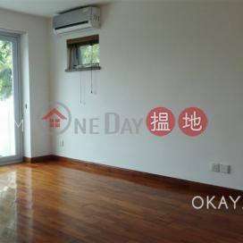 Beautiful house with sea views, terrace & balcony | Rental|Tai Hang Hau Village(Tai Hang Hau Village)Rental Listings (OKAY-R286798)_3
