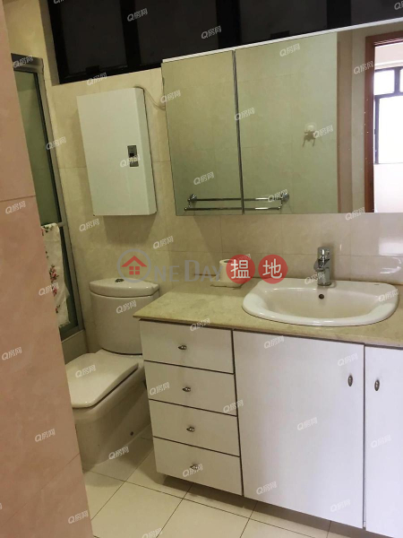 HK$ 25M San Francisco Towers | Wan Chai District | San Francisco Towers | 2 bedroom High Floor Flat for Sale