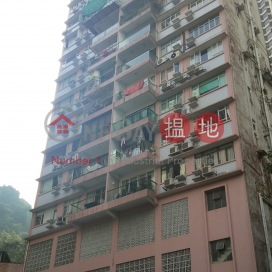 Merry Court,Mid-Levels East, Hong Kong Island