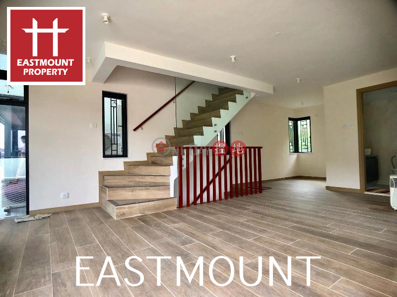 Sai Kung Village House | Property For Rent or Lease in Mok Tse Che 莫遮輋-Garden, Sea view | Property ID:2347, Mok Tse Che Road | Sai Kung | Hong Kong, Rental HK$ 55,000/ month