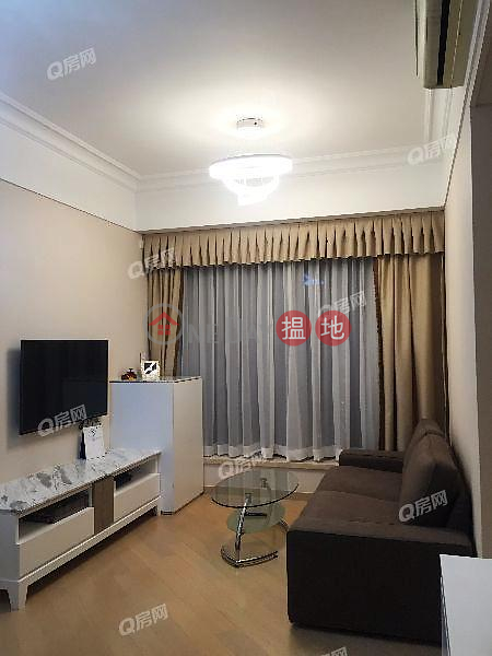 Property Search Hong Kong | OneDay | Residential, Rental Listings The Cullinan | 1 bedroom Mid Floor Flat for Rent