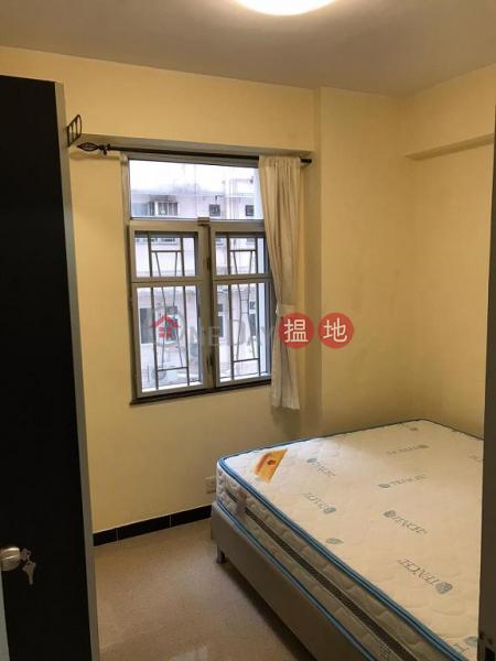 Flat for Rent in Antung Building, Wan Chai | 6-16 Tai Wong Street East | Wan Chai District | Hong Kong Rental, HK$ 18,000/ month