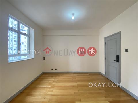 Charming 3 bedroom in Wan Chai | Rental|Wan Chai DistrictTak On Mansion(Tak On Mansion)Rental Listings (OKAY-R278106)_0