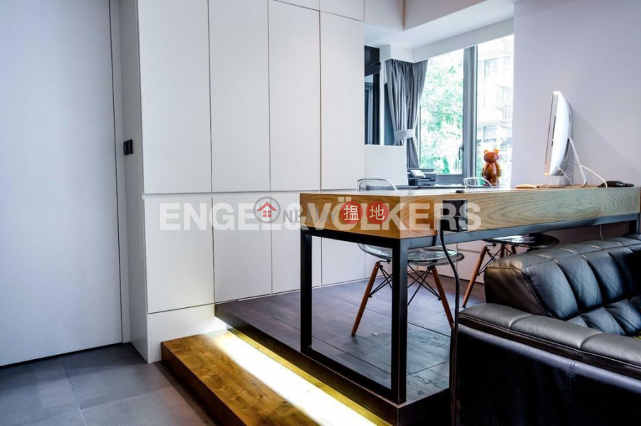 Property Search Hong Kong | OneDay | Residential, Rental Listings, 3 Bedroom Family Flat for Rent in Science Park