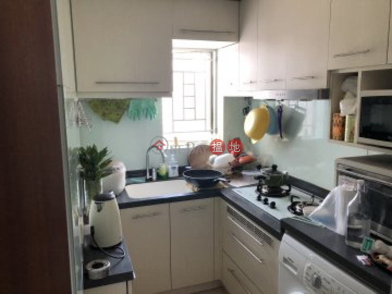 香港搵樓|租樓|二手盤|買樓| 搵地 | 住宅出售樓盤-龍門居三房高層