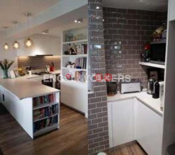 薄扶林三房兩廳筍盤出售 住宅單位2A摩星嶺道   西區 香港-出售HK$ 1,900萬