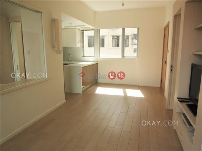 HK$ 32,000/ 月Soho 38西區|2房1廁,星級會所Soho 38出租單位