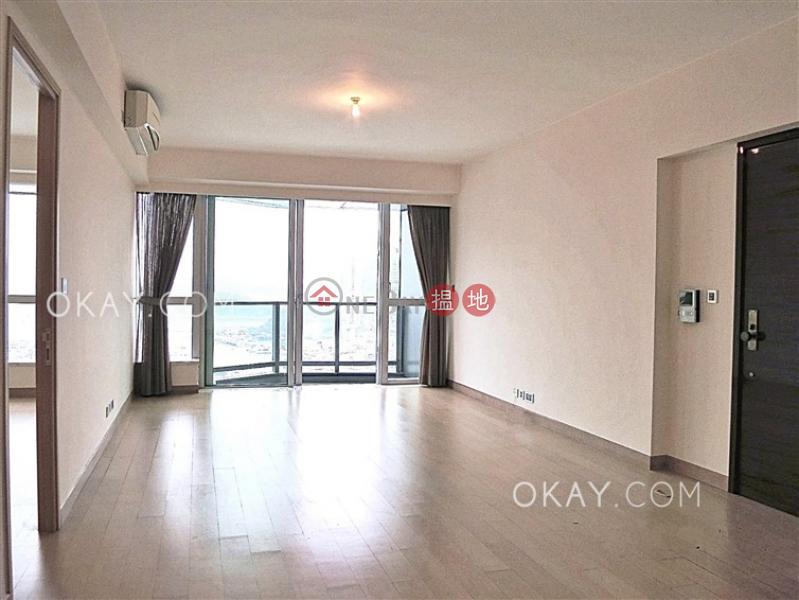 HK$ 75,000/ 月 深灣 1座-南區-3房2廁,星級會所,可養寵物,連車位《深灣 1座出租單位》