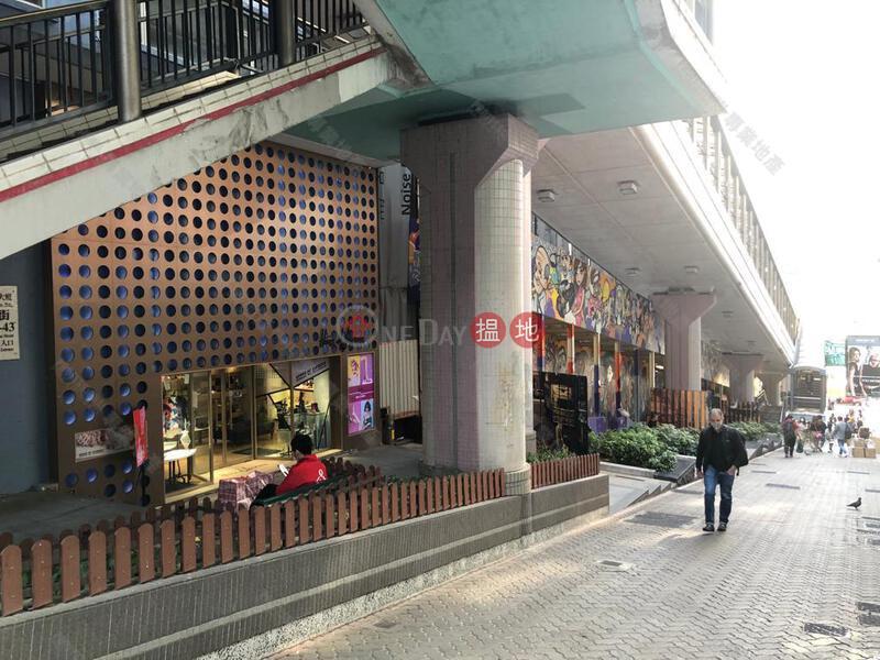 閣麟街|中區祥興商業大廈(Cheung Hing Commercial Building)出租樓盤 (01B0085406)