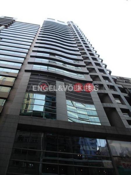 中環開放式筍盤出租 住宅單位 中區Somptueux Central(Somptueux Central)出租樓盤 (EVHK99693)
