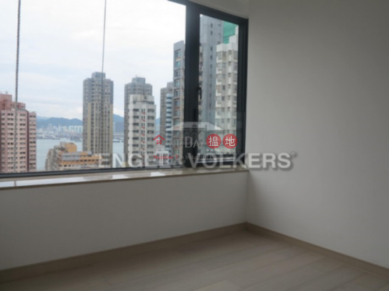 2 Bedroom Flat for Sale in Sai Ying Pun, 116-118 Second Street | Western District, Hong Kong Sales HK$ 13M
