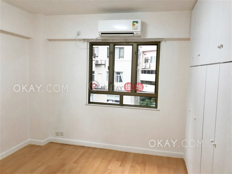HK$ 58,000/ month | Wing Hong Mansion | Central District | Efficient 3 bedroom with balcony & parking | Rental