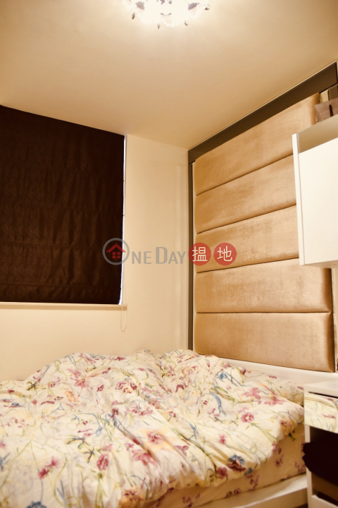 Just redecorate - with basic furniture|Kowloon CityHarbour Place(Harbour Place)Rental Listings (62344-3553383455)_0