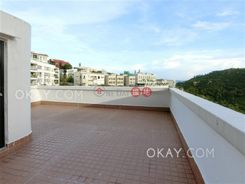 Property Search Hong Kong   OneDay   Residential   Rental Listings, Rare house with sea views, rooftop & terrace   Rental