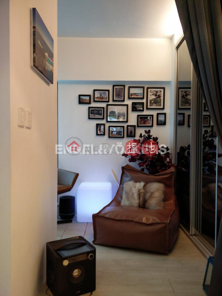 Property Search Hong Kong | OneDay | Residential Rental Listings | 1 Bed Flat for Rent in Kennedy Town