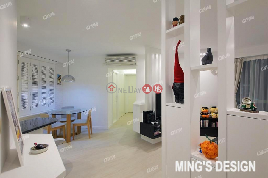 Goldwin Heights | High, Residential | Rental Listings, HK$ 52,000/ month