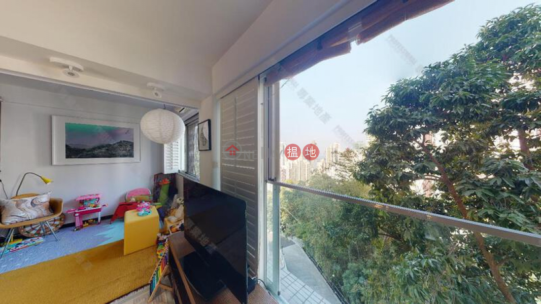 A modern light-filled home with green and sea views, 86 Pok Fu Lam Road | Western District | Hong Kong | Sales, HK$ 19.8M