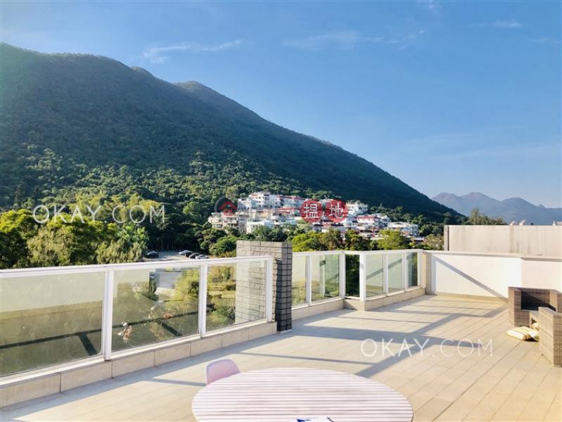 3房2廁,極高層,星級會所,可養寵物《傲瀧 21座出租單位》663清水灣道 | 西貢香港出租-HK$ 48,000/ 月