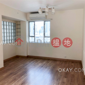 Rare 3 bedroom with parking | For Sale