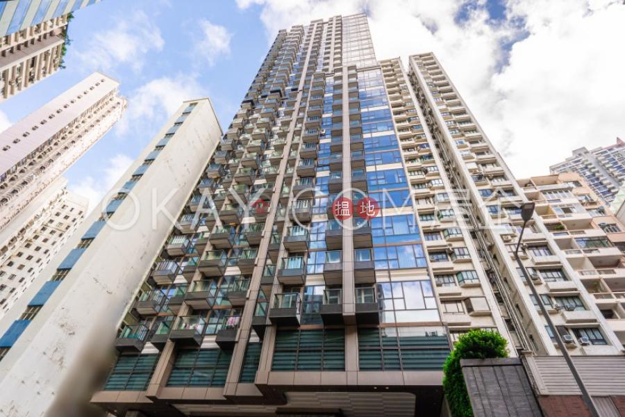 香港搵樓|租樓|二手盤|買樓| 搵地 | 住宅|出租樓盤2房1廁,實用率高,星級會所,露台本舍出租單位