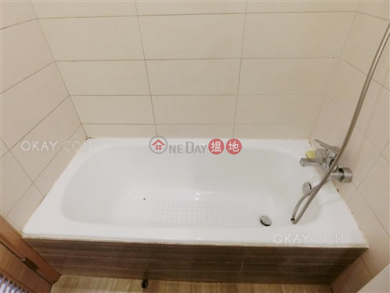 Unique 2 bedroom on high floor with balcony | For Sale | Island Crest Tower 2 縉城峰2座 Sales Listings
