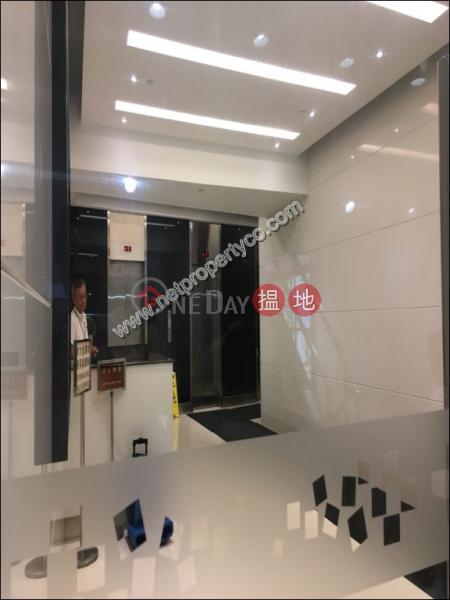 灣仔商業中心-高層寫字樓/工商樓盤出租樓盤|HK$ 27,525/ 月