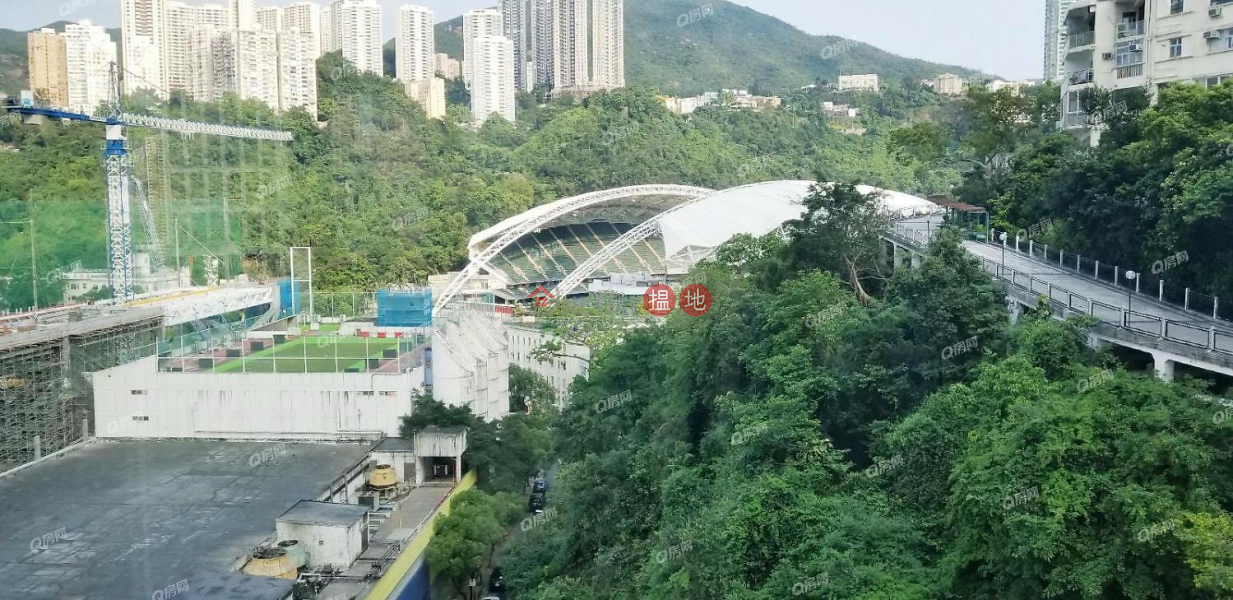 Property Search Hong Kong | OneDay | Residential, Rental Listings | Caroline Garden | 3 bedroom Mid Floor Flat for Rent