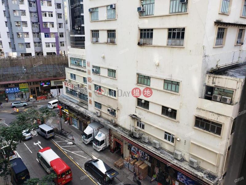 交通方便,實用兩房,超大戶型《金威樓買賣盤》|金威樓(Kam Wai Building)出售樓盤 (XGGD702500065)