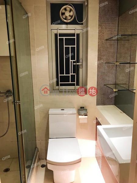 Nan Fung Sun Chuen Block 10 | 2 bedroom Mid Floor Flat for Sale, 15-27 Greig Crescent | Eastern District | Hong Kong, Sales HK$ 7.38M