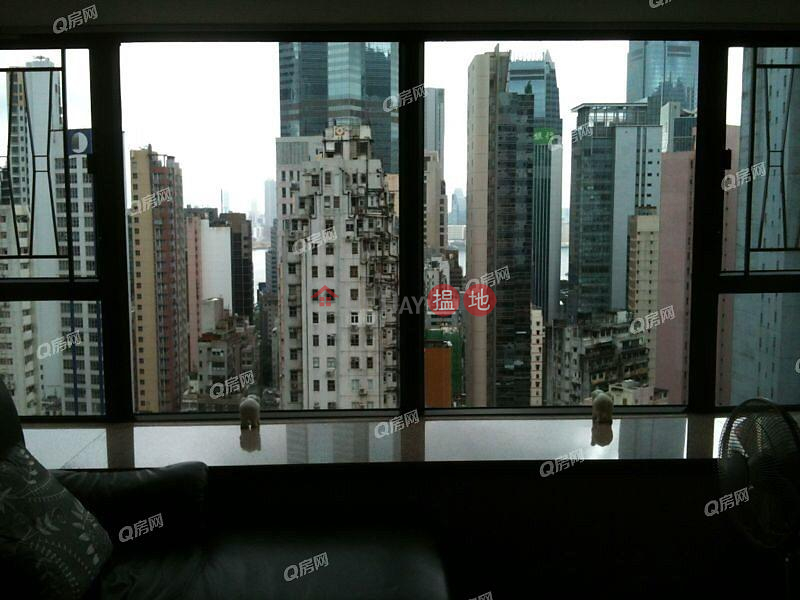 Honor Villa | 3 bedroom Low Floor Flat for Sale | 75 Caine Road | Central District | Hong Kong, Sales, HK$ 15M