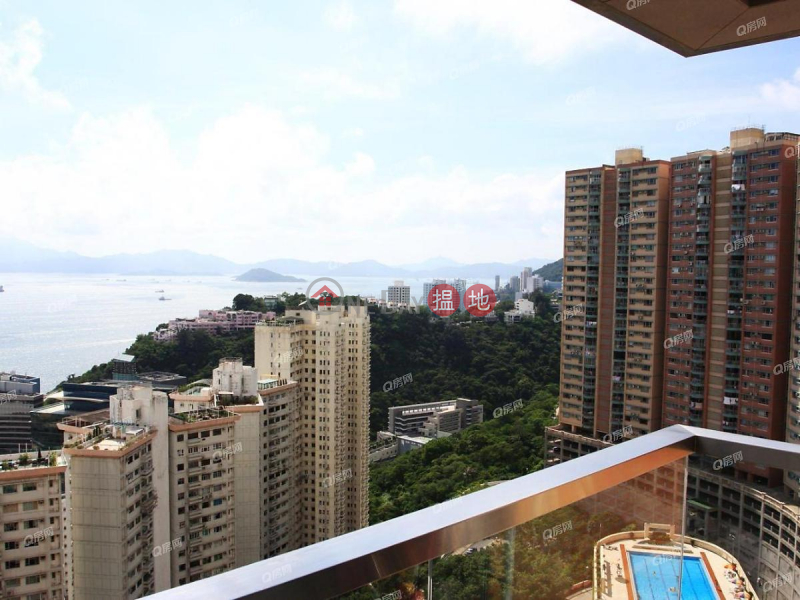 Block 25-27 Baguio Villa High | Residential Rental Listings, HK$ 53,000/ month