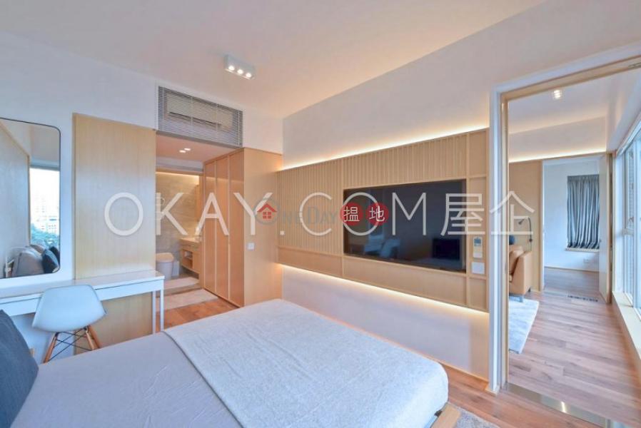 2房2廁,星級會所,連車位蔚皇居出租單位-11梅道 | 中區香港出租HK$ 70,000/ 月