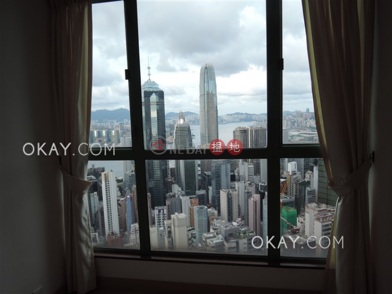 Property Search Hong Kong | OneDay | Residential | Rental Listings Popular 3 bedroom on high floor with harbour views | Rental
