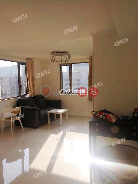 Property Search Hong Kong | OneDay | Residential | Sales Listings | Block A Fortune Terrace | 3 bedroom High Floor Flat for Sale