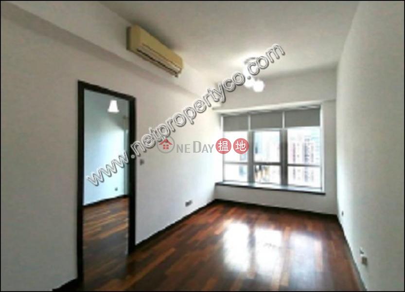 香港搵樓 租樓 二手盤 買樓  搵地   住宅-出租樓盤Open Kitchen with Balcony Apt
