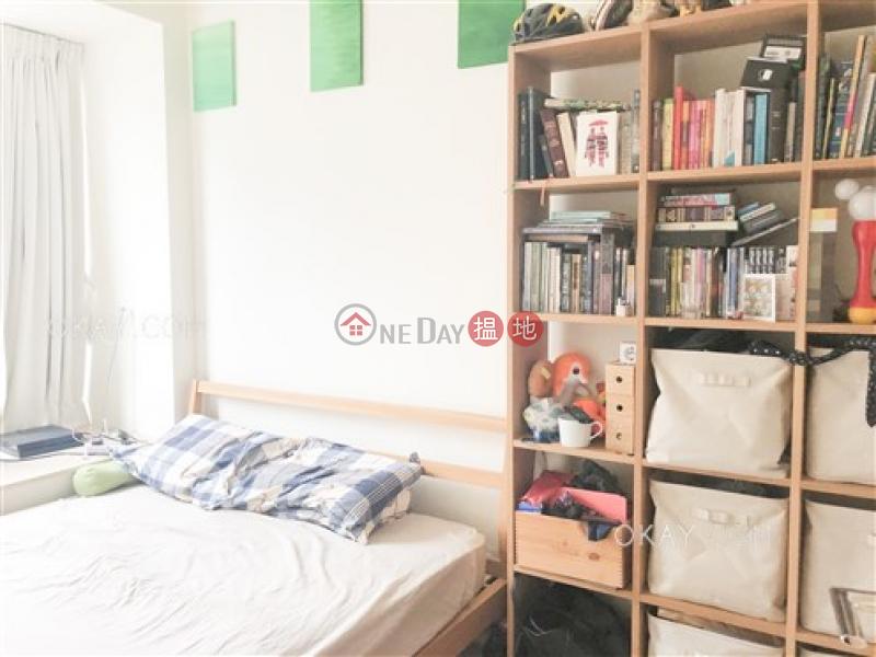 香港搵樓|租樓|二手盤|買樓| 搵地 | 住宅出售樓盤-1房1廁,星級會所,可養寵物,露台《碧濤軒 2座出售單位》